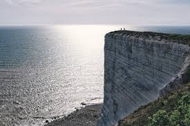 Image result for edge of the cliff