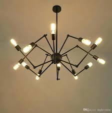 full size of living nice modern chandelier shades 19 spider lighting lamp web pendant