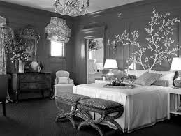 Dark Gray Bedroom Ideas Wonderful  Playuna - Grey wall bedroom ideas