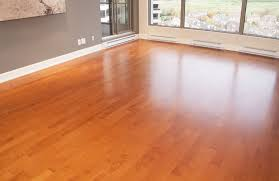 prefinished hardwood floor recoats