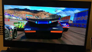 new car game release dateNew Cars 3 trailer Daytona 500 with release date 22617  YouTube