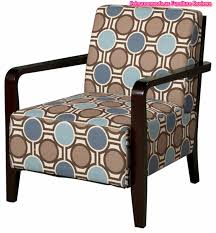traditional accent chairs with wooden arms for accent chairs with wood arms ideas