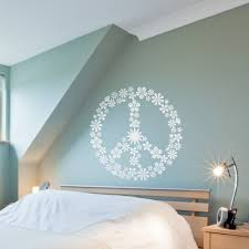 Peace Wallpaper For Bedroom Peace Sign Bedroom