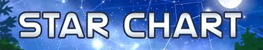 Star Chart Redeem Code Star Chart User Guide