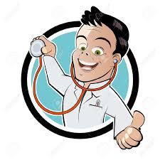 Znalezione obrazy dla zapytania doctor clipart