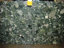 green marinace granite slab brazil green granite 46868