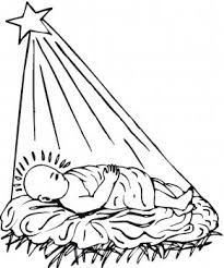 Small Picture Christmas Star Coloring Pages Learn To Coloring