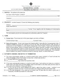 Sublease Form Commercial Office Lease Agreement Template Free Sublease