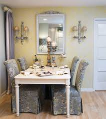 popular living room furniture trendy. View In Gallery Traditional Yellow And Gray Dining Room With Custom Chairs That Steal The Show [Design: Popular Living Furniture Trendy