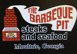 The BBQ Pit Moultrie