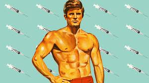 Anabolic Steroids: Why Are Young Men Risking Dangerous Side Effects To Bulk  Up?   HuffPost UK Life