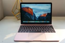 apple macbook. apple macbook 2016 review image 1 u