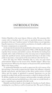 the life history of nelson mandella 11 introduction nelson mandela
