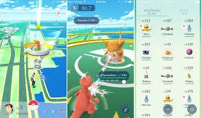 Tech Mania: Pokemon Go New Update Relesed