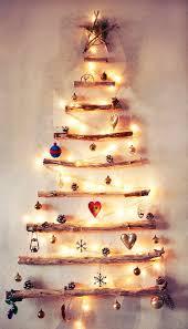 Wall Xmas Decorations Christmas Decoration Ideas For 2016 Christmas Tree Diy