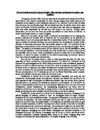 forms of social control in george orwell s and other   prose fiction · george orwell · 1984 page 1 zoom in