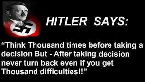 Hitler Quotes Adorable Adolf Hitler Quotes