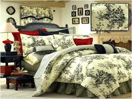 classic impression by french toile bedding atzinecom french toile bedding french toile bedding canada