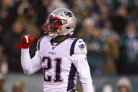 UPDATE: Detroit Lions trade for Patriots safety Duron Harmon - Pride Of  Detroit