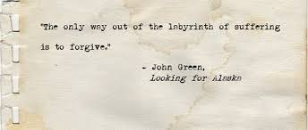 Looking For Alaska Quotes With Page Numbers Amazing Character Culture And Point Of View Looking For Alaska