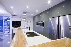 Contemporary Kitchens Designs Stunning Modern Contemporary Kitchen Modern Home Interior Design