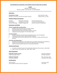 13 List Certifications On Resume Informal Letters