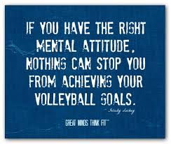 Football Dream Quotes Best of Volleyball Attitude Quote Volleyball Bruhh Pinterest