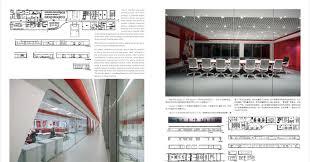 3D Office Design Awesome Inside Outside Office Design V Studio 48 İçmimarlık 48D Dizayn