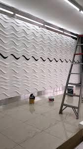 3d wall art art gallery