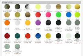 Bosny Spray Paint Color Chart Bosny Spray Paint Color Chart Philippines Best Picture Of