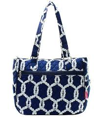 Nautical Rope Navy Quilted Handbag Purse | Products | Pinterest ... & Nautical Rope Navy Quilted Handbag Purse Adamdwight.com
