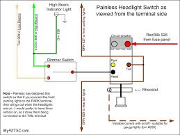 dimmer switch wiring diagram car dimmer wiring diagrams online