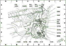 2000 lincoln ls under hood fuse box diagram freddryer co 2001 Lincoln Continental Fuse Diagram 2002 lincoln ls fuse box 2004 location wiring rh parsplus co 1998 2000 lincoln ls