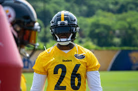 Steelers Release Depth Chart For Week 1 Vs New England