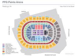 Comprehensive Caesars Atlantic City Show Seating Chart
