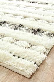 alonza hand woven cream wool area rug rugs ivory 3