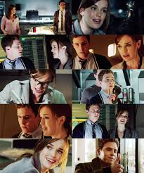 fitz simmons agents of shield. 87 images about fitz-simmons on we heart it | see more agents of shield, fitzsimmons and leo fitz simmons shield