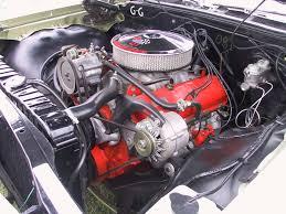 1968 Chevrolet Biscayne 427 | Chevrolet | SuperCars.net