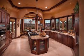 captivating kitchen in interesting interior design ideas for home