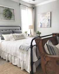Image Master Bedroom Cool 46 Comfy Farmhouse Bedroom Decor Ideas Httpsaboutruthcom Pinterest 46 Comfy Farmhouse Bedroom Decor Ideas Bedroom Bedroom Bedroom