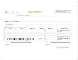 Cash Receipt Template Pdf Cool Basic Receipt Template Simple Cash Invoice Sample Free Word
