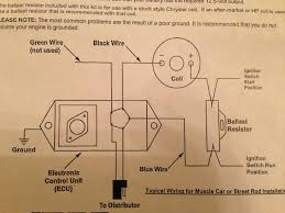 electronic ignition conversion kit from jegs questions for a my electrical knowledge is lacking so finding the ignition switch start position and ignition switch run position is going to be difficult for me i