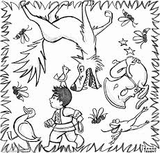 array selected peter and the wolf coloring pages fre unk on wolf coloring rh bbcpc
