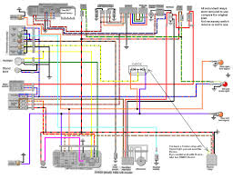 wiring diagram 82 virago wiring diagrams and schematics wiring diagram virago 535