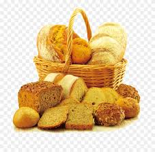 White Bread Muffin Bread Wallpaper Background Hd Png Download
