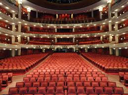 Kravis Center Dreyfoos Hall Seating Chart Scott Moreau On Tour A Low Key Week In Our Last Foray Into
