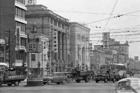 Image result for 住友銀行紙屋町支店1945年
