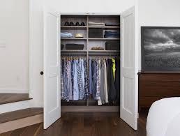 reach in closet design. Reach In Closets \u2013 Designs \u0026 Ideas By California Pertaining To Wardrobe ( Closet Design