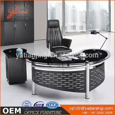 modern reception desk set nobel office. Modern Reception Desk Set Nobel Office. Hot Sell Executive Office Tempered Glass Steel I