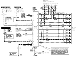 wire diagram 1992 town car wiring library diagram a2 Car Stereo Wiring Harness Diagram at 1997 Lincoln Town Car Stereo Wiring Harness